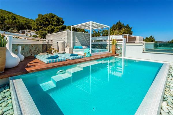 Villa Aquari in Illes Balears
