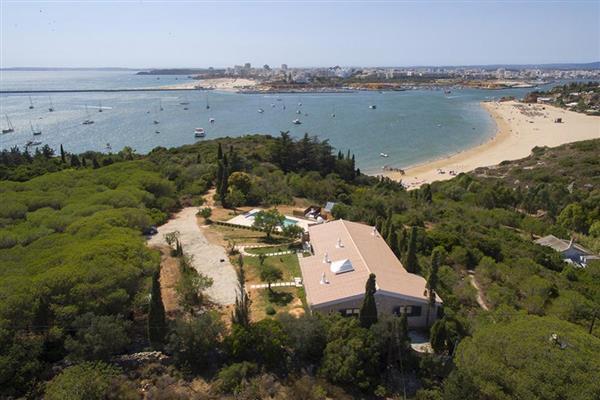 Villa Areia in Lagoa