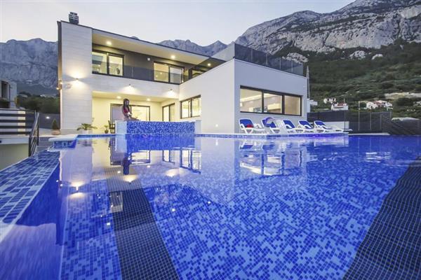 Villa Ares in Općina Makarska