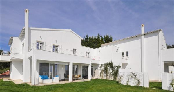 Villa Arete in Ionian Islands