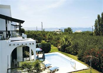 Villa Argaka, Paphos
