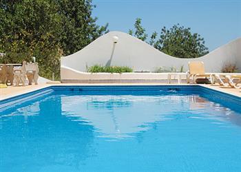 Villa Argent in Portugal