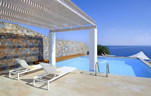 Villa Argus in
