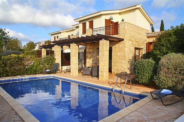 Villa Ariana in