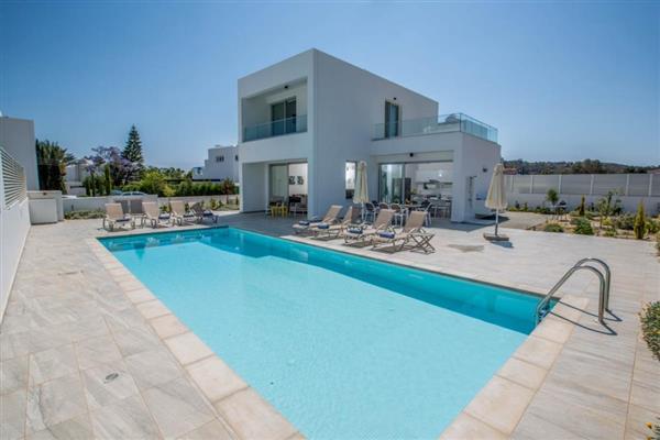 Villa Arke in
