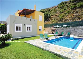 Villa Armonia from James Villas