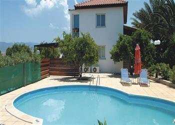 Villa Arsinoe, Paphos Region