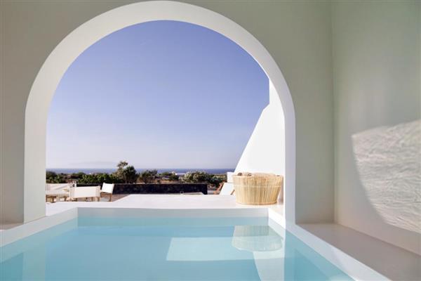 Villa Assyrtiko in Southern Aegean