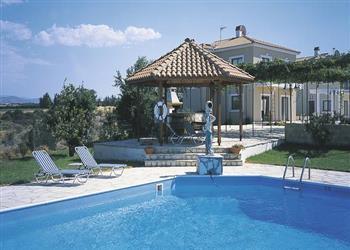 Villa Athina, Latchi, Paphos Region