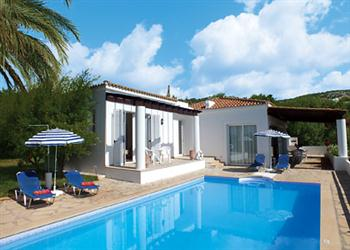 Villa Athinea, Coral Bay, Cyprus With Swimming Pool