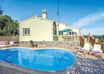 Villa Atlas From James Villas Villa Atlas Is In Javea Costa Blanca With Swimming Pool Read