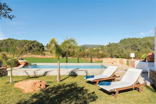 Villa Atzi II in Ibiza