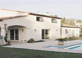 Villa Aubepine in