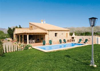 Villa Aumadravet in Mallorca