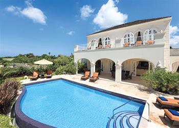Villa Auralie in Barbados