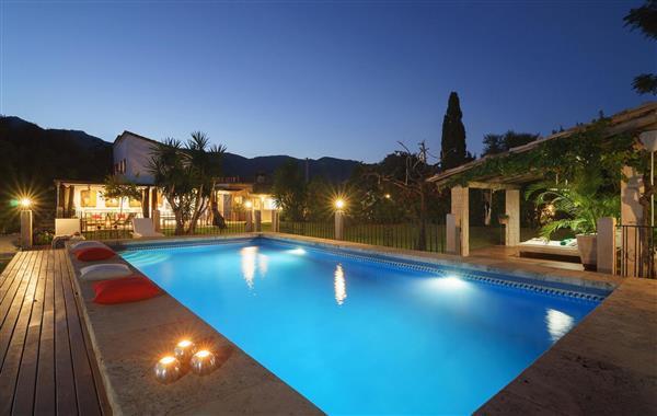Villa Autentico in Illes Balears