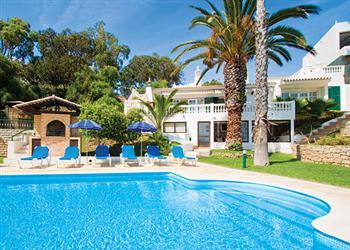 Villa Aveiros from James Villas