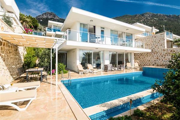 Villa Ay 1 in Kaş