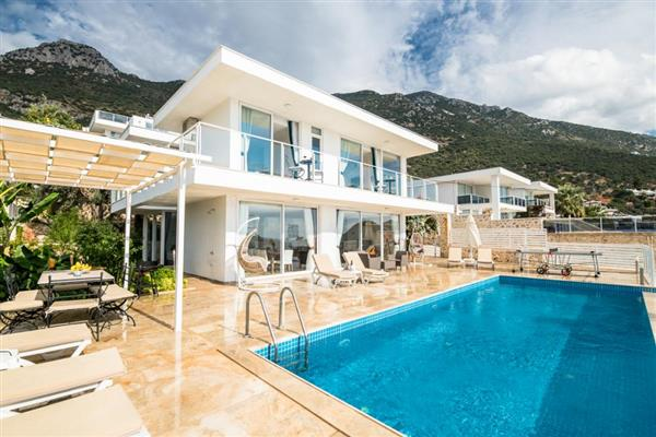 Villa Ay 2 in Kaş