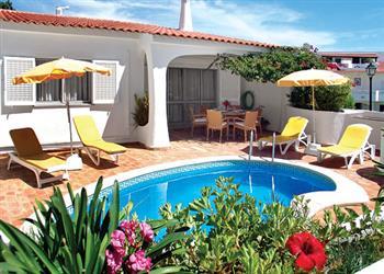 Villa Azores in Portugal
