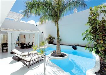 Villa Azul in Fuerteventura