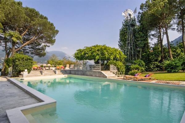 Villa Bagnoli in Provincia di Lecco