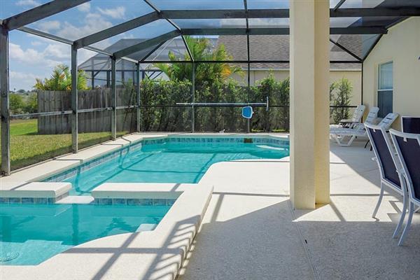 Villa Balmoral Drive in Florida