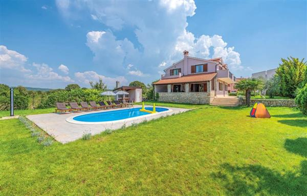 Villa Banova in Općina Bale