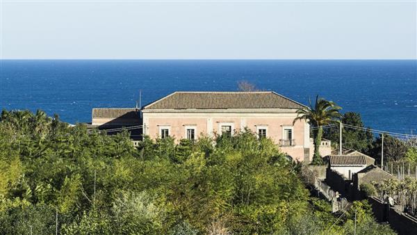 Villa Baronessa in Provincia di Catania