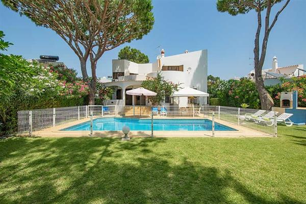 Villa Barrocas from James Villas. Villa Barrocas is in Vilamoura ...