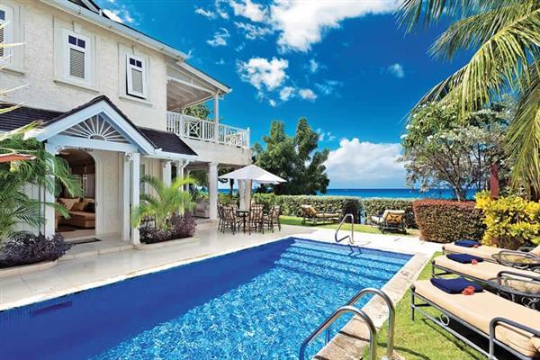 Villa Beach Haven in Barbados