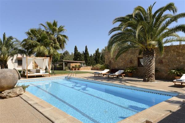 Villa Beatriu in Illes Balears