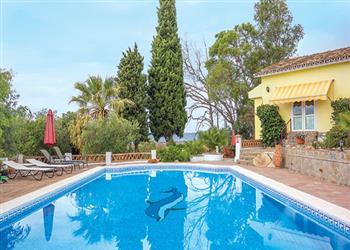 Villa Beauvista, Costa del Sol