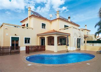 Villa Bella from James Villas