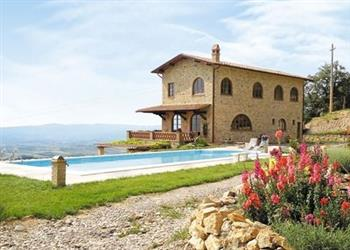 Villa Bella Costa in Provincia di Grosseto