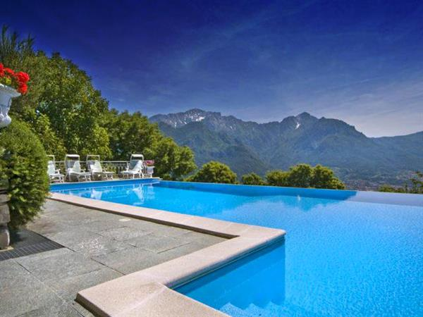 Villa Bella in Provincia di Como