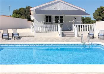 Villa Bella in Spain
