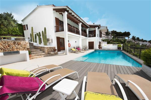 Villa Bella Vista in Illes Balears