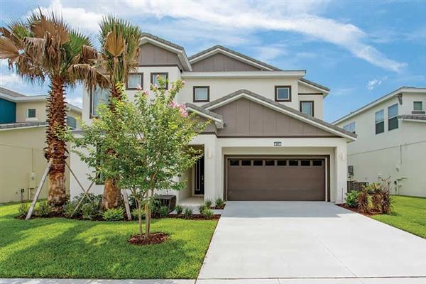 Villa Bella Vista in Florida