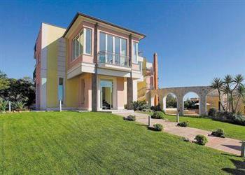 Villa Bellavista in Provincia di Trapani