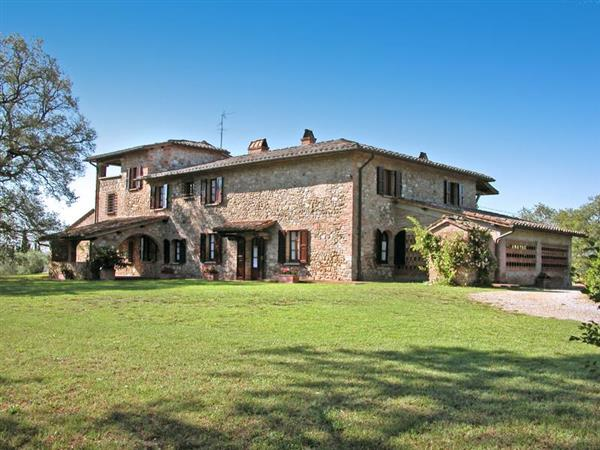 Villa Bello in Provincia di Siena
