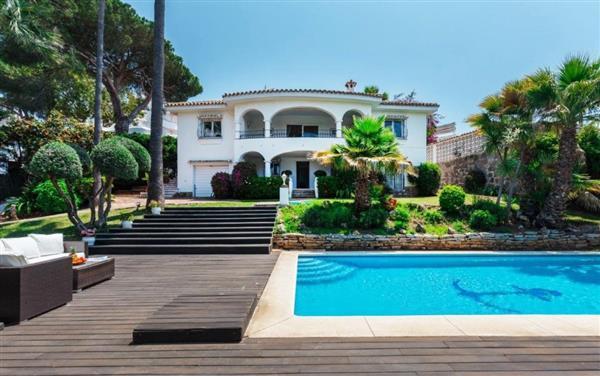 Villa Benicia in Illes Balears