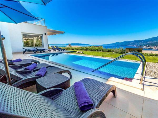 Villa Benke in Općina Rijeka