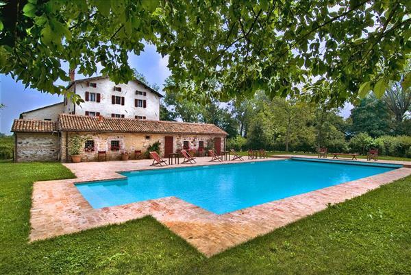 Villa Benne in Provincia di Padova