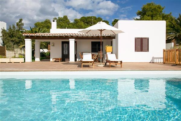 Villa Bernie in Illes Balears
