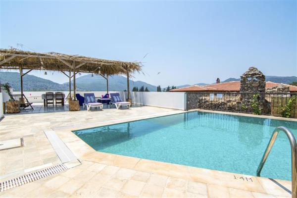 Villa Besh in Fethiye