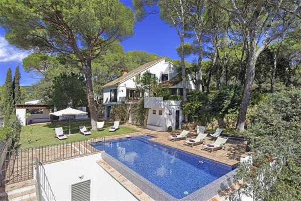 Villa Beso, Spain