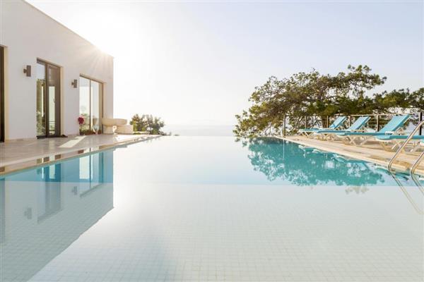 Villa Beyaz in Fethiye