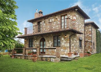 Villa Biancospino in Italy
