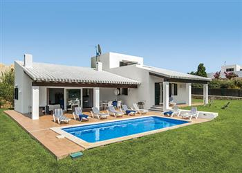 Villa Bini Blanca in Menorca
